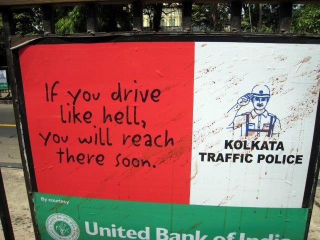 sign in India