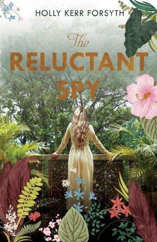 15 The reluctant spy holly kerr forsyth lo res