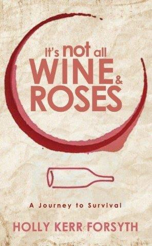 15b.Its Not all Wine and Roses Cover 002