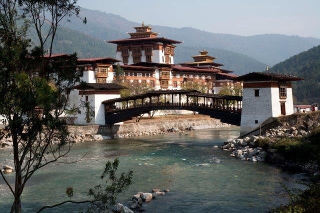 15Bhutan Punaka Dzong