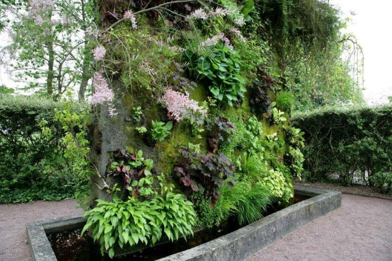 4-Living wall Chaumont