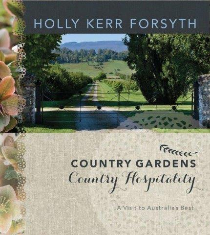 10 Country Gardens Cover